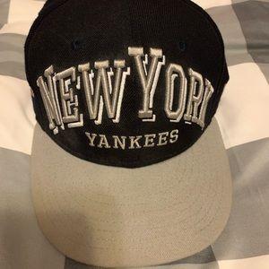 NY Yankees strapback
